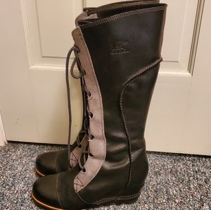 NWOB Cate the Great Sorel Boots Size 8.5
